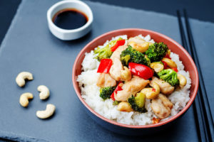 How to Instantly Create Meals with Attitude Using Ink Gourmet Flavored Soy Sauce